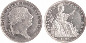 British Platinum Coin